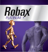 Robax Platinum Free Sample