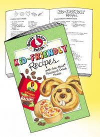 Free Recipes For Kids