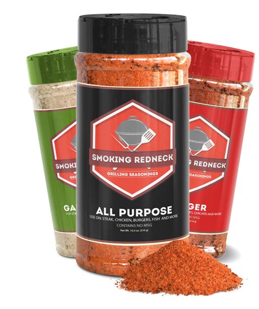 Free Smoking Redneck Seasoning