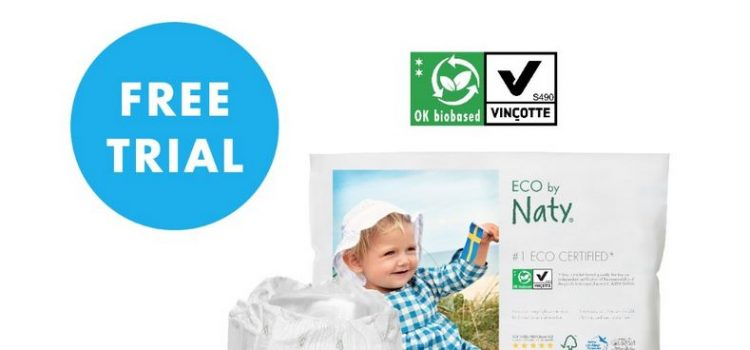 Free Organic Baby Diapers